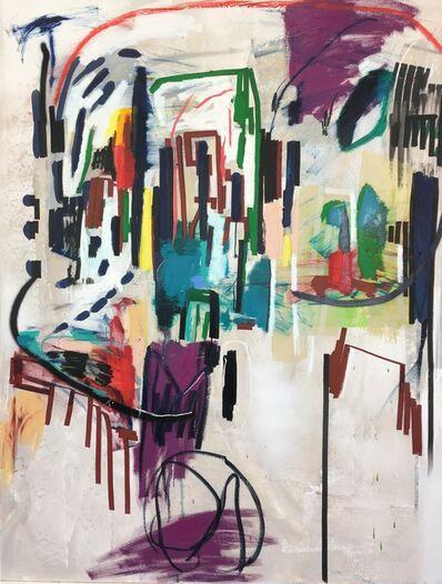 Michael John Kelly, 'Set me off', 2018