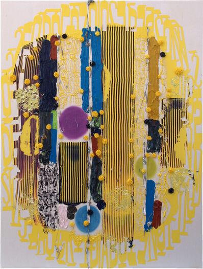Dennis Hollingsworth, 'LORENZO', 2016