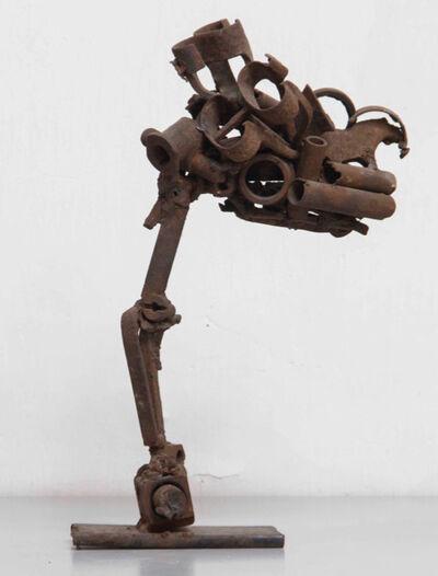 Feliza Bursztyn, 'Untitled (chatarras series)', 1964