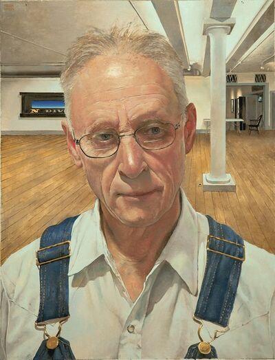 Joseph McNamara, 'NEIL JENNEY'