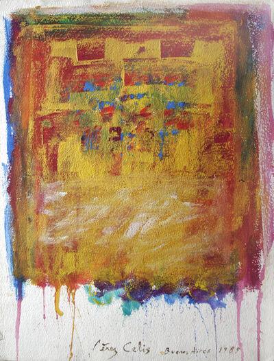 Perez Celis, 'Untitled (Buenos Aires)', 1989