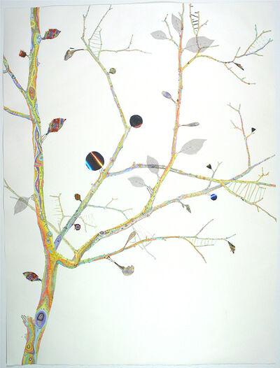 Marilla Palmer, 'Tree Style', 2014