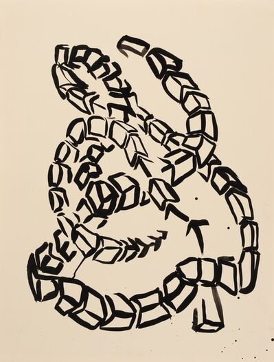 Conrad Malicoat, ''Untitled No. 11'', 1970-1985