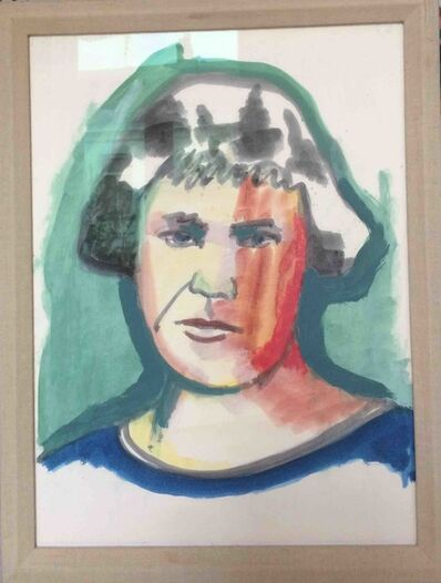 Ad Gerritsen, 'Untitled', 1999
