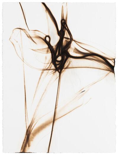 Etsuko Ichikawa, 'Trace 3414 ', 2014