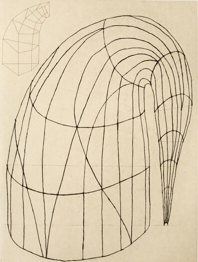 Martin Puryear, 'Untitled ', 2001
