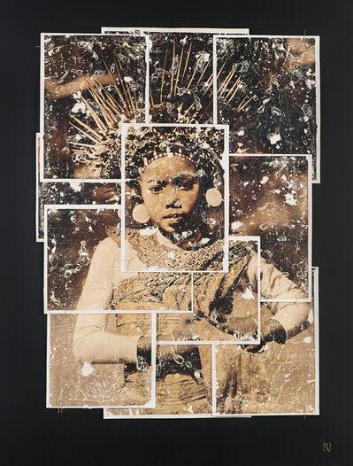 Marta Fàbregas, 'Colonized nº 65', 2020