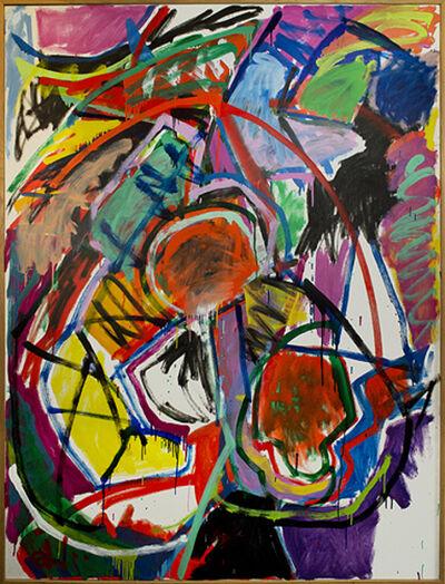 Matthew Schaefer, 'Sunrise', 1996