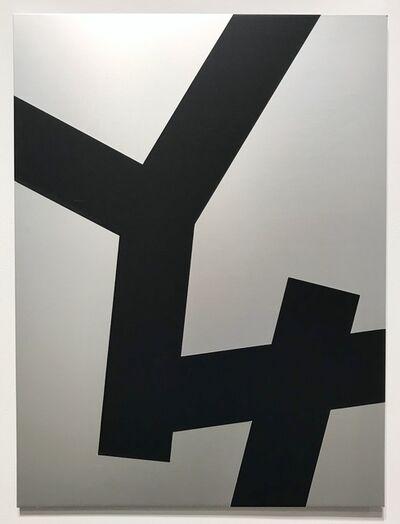 Daniel Göttin, 'Untitled (NY 10)', 2005