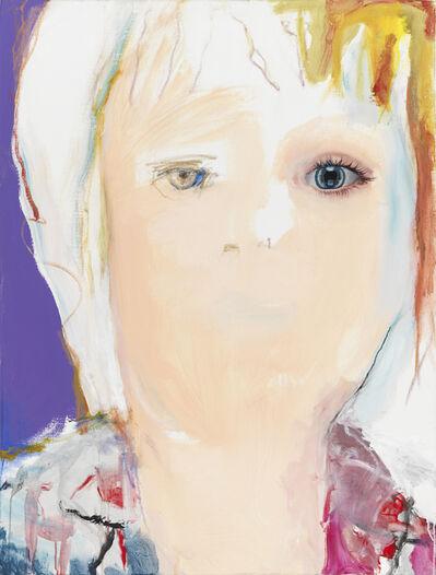 Margot Bergman, 'Annie', 2015