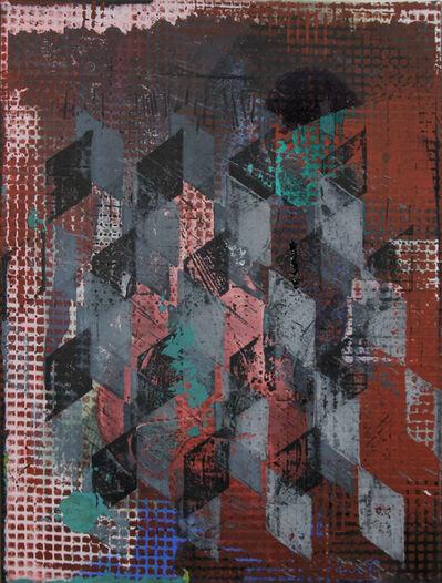 Hendrik Zimmer, 'Untiled', 2016
