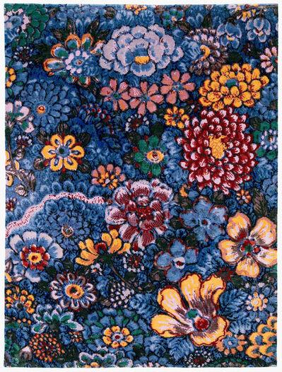 Yuki Hayama, 'Ten Thousand Flowers', 2016