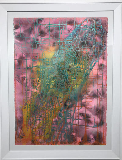 Seung Lee, 'Tree 3', 2019