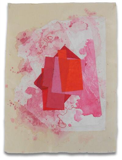 jean feinberg, 'Open Heart', 2015