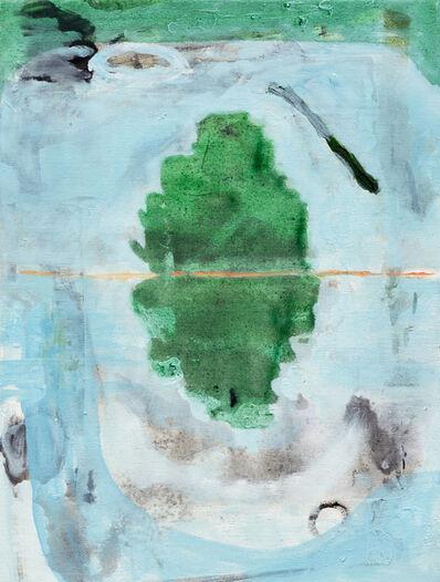 Yuka Kashihara, 'Palette', 2015
