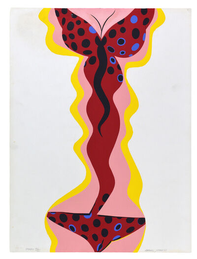 Allen Jones, 'Polka', 1965