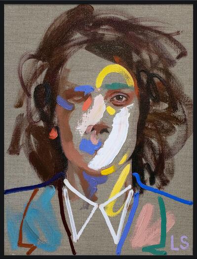 Loribelle Spirovski, 'Homme No. 120', 2018