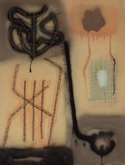 John Ferren, 'Untitled', 1952