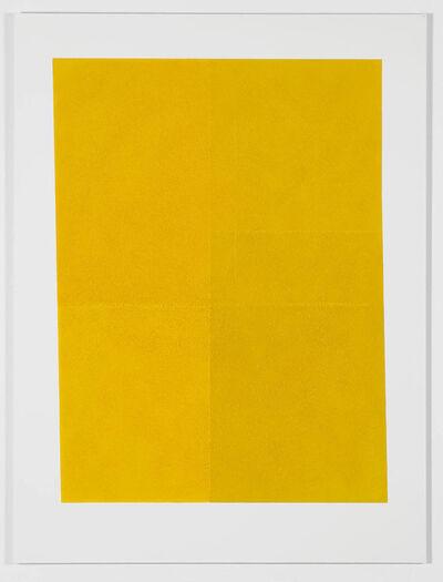 Kees Visser, 'Y-86', 2017