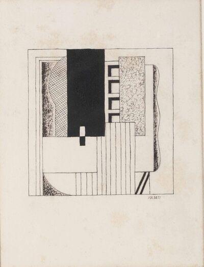 Atanasio Soldati, 'Composition'