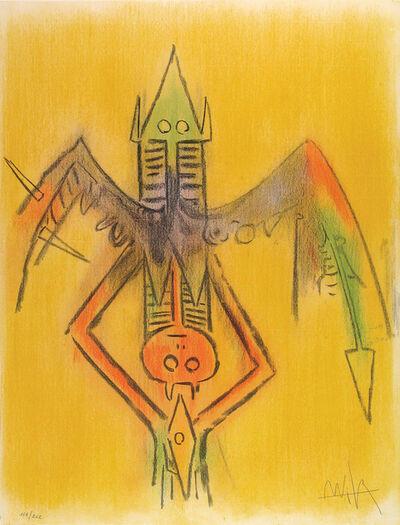 Wifredo Lam, 'Innocence', 1974