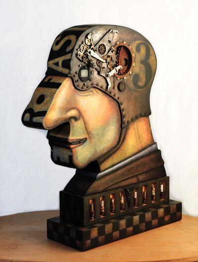 Markus Pierson, 'Racerhead', 2013