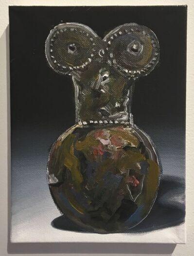 Kajahl, 'Bronze Ornament', 2016