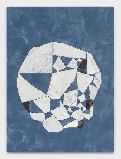 Sam Moyer, 'World', 2020