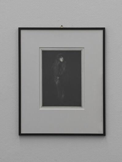 Donata Wenders, 'Studie III, Berlin', 2017