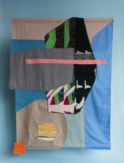 Kiki van Eijk, 'Domestic Collage 03', 2020