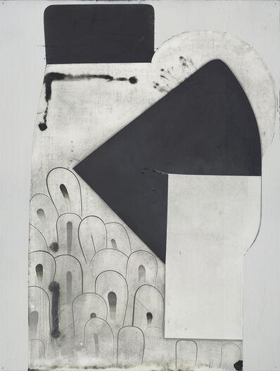 Hiroyuki Hamada, 'Untitled Painting 008', 2015
