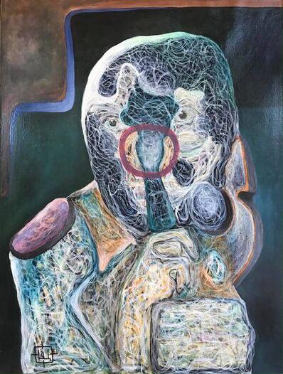 Sergey Morshch, 'Luminous #99', 2016