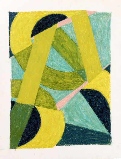 Matt Phillips, 'Untitled 1', 2020