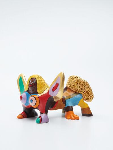 Niki de Saint Phalle, 'Lion', 1979
