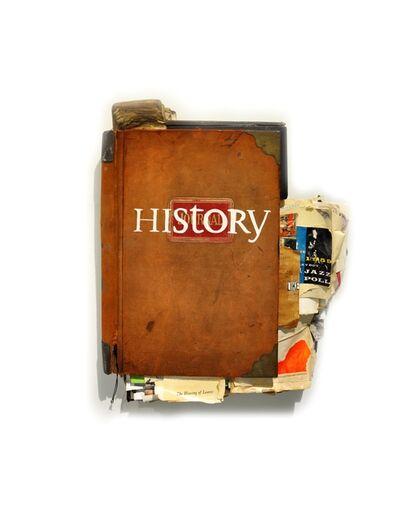 Greg Miller, 'HISTORY'