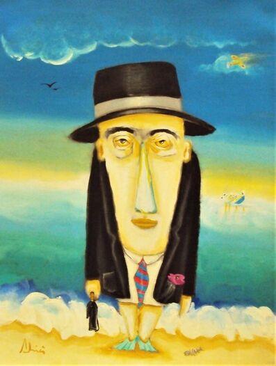 Manuel Adria, 'Crucero del Amor'