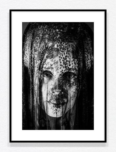 Coreen Simpson, 'Betye Saar with Veil, NYC', 1978/2021