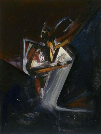 Jay DeFeo, 'Josho', 1984