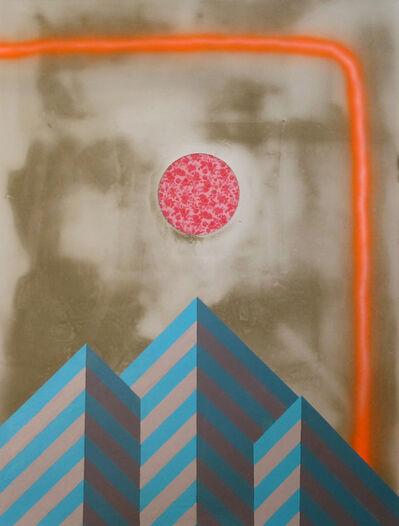Kaveh Irani, 'Circle', 2018