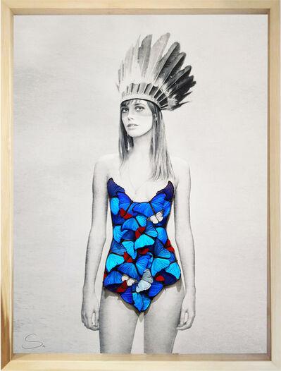 SN, 'Jane Brooklyn Indian ', 2019