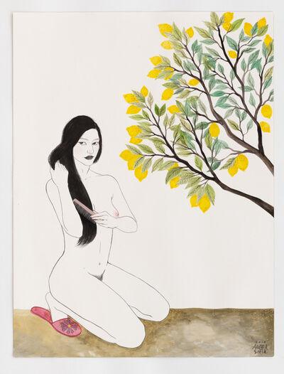 Alisha Sofia, 'Lemon Tree', 2018
