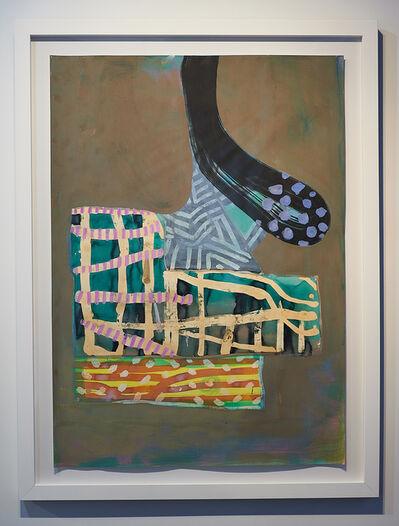 Meg Lipke, 'no title', 2017