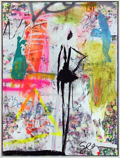 Michael Gorman, 'Ballerina #1', 2017