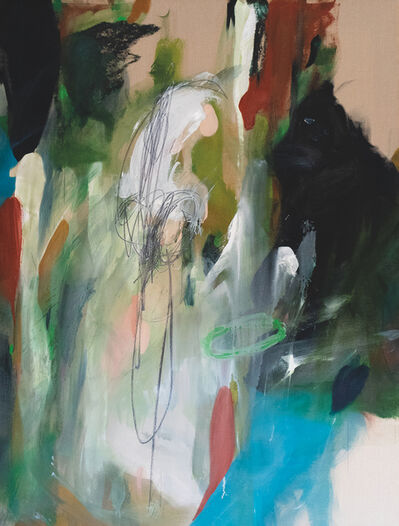 Chris Rocchegiani, 'L'angelo sterminatore', 2019