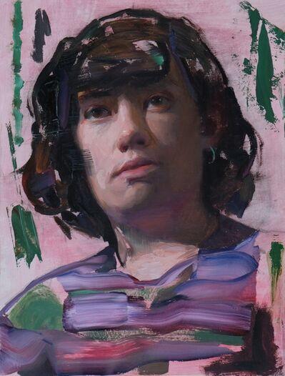 Lucas Bononi, 'Victoria', 2018