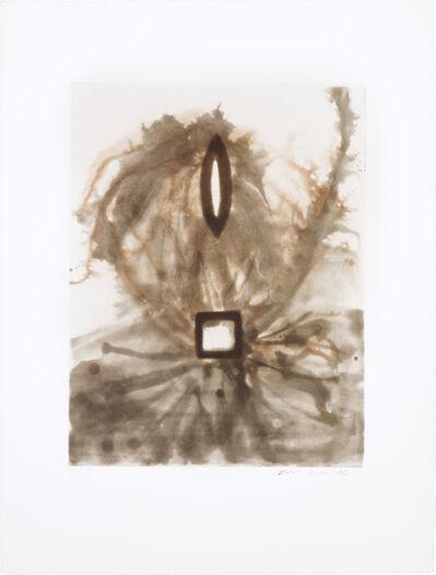 Anish Kapoor, 'Untitled (3)', 1988