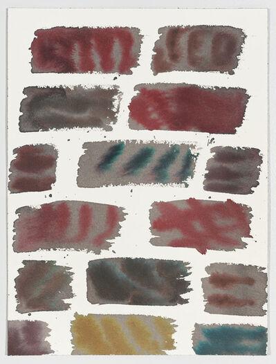 Rebecca Morris, 'Untitled (#179-12)', 2012