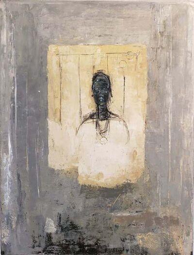 Ġoxwa, ' Homages to Giacometti', 2015