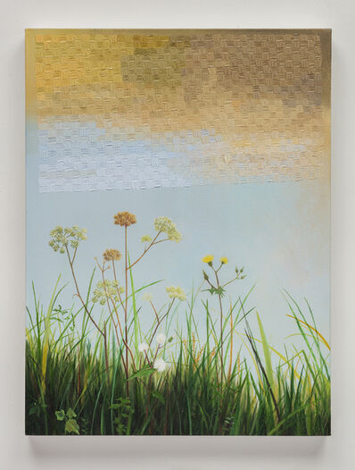 Astrid Preston, 'Dandelions', 2017