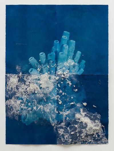 Andrea Chung, 'Tube Coral', 2019